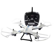Drone Goalpro Avatar H28 2.4GHZ de 6 Eixos com Camera - Branco