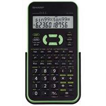 Calculadora Sharp EL-531XBGR