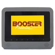 "Encosto Booster BR710DV 7"" SD/ USB/ Cinza"