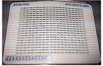 F. Onu Epon FD404H (4FE+2P0TS+RF) Gepon 4*10/100MBPS