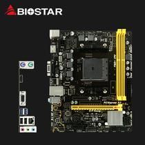 Placa Mãe FM2+ Biostar A68MHE HDMI/VGA/USB3.1