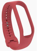Pulseira Tomtom Touch Fitness Tracker Small-Vermelho