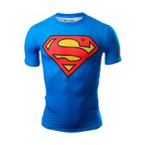 T-Shirt Under Armour Alter Ego Comp Masculino