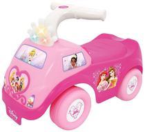 Carrinho Andador para Bebe - Kiddieland 49312 Princess