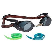 eb6149897 Oculos para Natacao Adidas Hydronator Edicao Especial - Preto