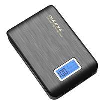 Carregador USB Portatil Pineng PN-928 10.000 Mah 2 Porta USB - Preto