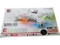Drone MR Quadricopter Explorer Camara 105-V