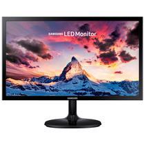 "Monitor Samsung LED 19"" LS19F355HNL VGA"