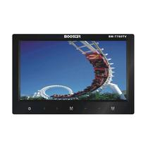 "Monitor Booster BM-7780TV 7"" TV Digital"