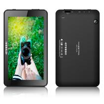 """Tablet Hyundai T7433X Preto 7"""" 4C/1G Ram/8GB"""