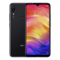 Celular Xiaomi Redmi Note 7 Global Dual 32 GB - Preto