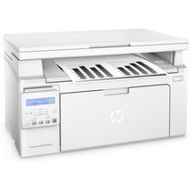 Impressora Multifuncional HP Laserjet Pro M130NW 110V