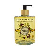 Jeanne En Provence Divine Olive Sabao Liquido 500ML