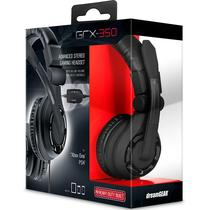 Headset Dreamgear GRX-350 Stereo