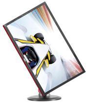"""Monitor LED 24"""" AOC G2460PQU Gaming Full HD Slim/HDMI/USB/144HZ Preto Piano"""