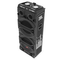 Caixa de Som de Som JBL DJ Xpert J2515 USB / Bluetooth