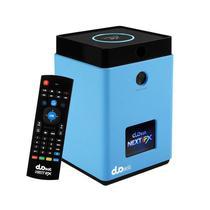 Receptor Fta Duosat Next FX 4K Uhd Wifi