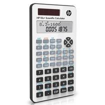 Calculadora Casio HP-10S+ . Branco
