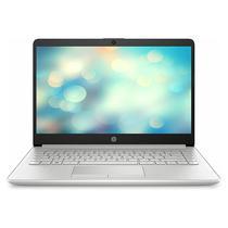 "Notebook HP 14-DK1022WM 14"" AMD Ryzen 3 3250U - Prata"