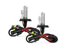 Lamp p/Kit Xenon H4-2 8000K 2PCS