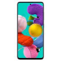 Smartphone Samsung Galaxy A51 SM-A515F/DS 128GB 6.5 48+12+5+5MP/32MP - Preto