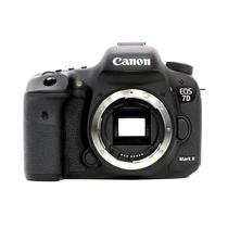 Câmera Digital Canon Eos 7D Mark II (Corpo)