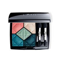 Dior 5 Couleurs High Fidelity Colours & Effects Eyeshadow Palette Electrify (357)