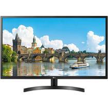 "Monitor LED LG de 32"" FHD 32MN500M-B HDMI/75HZ - Preto"