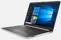 "Notebook HP 15-DY1731MS i3-1005G1 1.2GHZ/ 8GB/ 128GB SSD/ 15.6"" HD/ Touch/ Windows 10/ Ingles Prata"