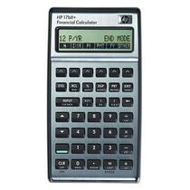 Calculadora Financiera HP 17B2+