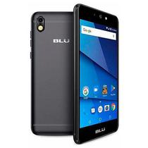 Smartphone Blu Grand M2 G190EQ Dual Sim 8GB Tela de 5.2 5MP/5MP Os 7.0 - Preto