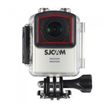 """Filmadora Sjcam M20 Wifi 1.5"""" 4K Cinza"""
