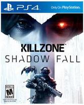 Jogo Killzone Shadow Fall PS4