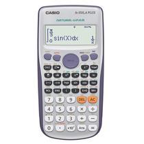 Calculadora Cientifica Casio - (FX-570LAPLUS-W-DH3)