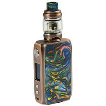 Vape Ijoy Shogun Univ Kit de 5.5 ML - Aurora Blue