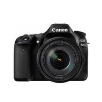 Camera Canon Eos 80D Kit 18-135MM Is Nano Usm