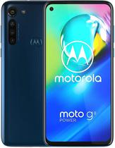 "Celular Motorola Moto G8 Power XT2041-1 - 4/64GB - 6.4"" - Single-Sim - Cinza"