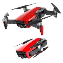 "Dji RTF Mavic Air ""Flame Red"" *Combo*com"