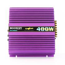 Amplificador Booster BA-310GX 2CH 400W