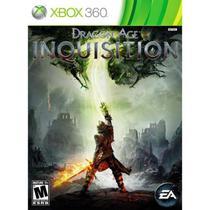 Jogo Dragon Age Inquisition Xbox 360