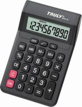 Calculadora Truly 806A-10 10