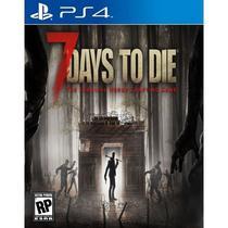 Jogo PS4 7 Days To Die