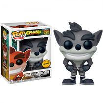 Boneco Funko Pop Chase Crash Bandicoot