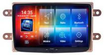 "Mult Aikon 8.0 Android 7.1 Renault Duster/Captur 8""s/DVD AS-41031W STV"