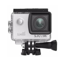 """Filmadora Sjcam SJ4000 LCD 2"""" Wifi 12MP Full HD Preto"""