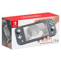 Console Nintendo Switch Lite - Grey (HDH-s-Gazaa)